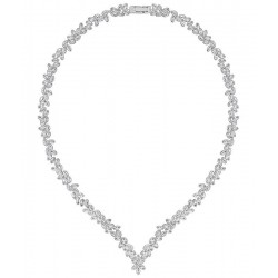 Buy Swarovski Ladies Necklace Diapason All-Around V 5184273