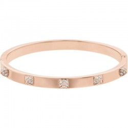 Swarovski Ladies Bracelet Tactic L 5184528