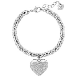Buy Swarovski Ladies Bracelet Even 5190063