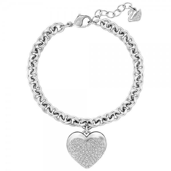 Buy Swarovski Ladies Bracelet Even 5190063