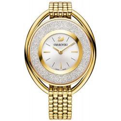 Swarovski Ladies Watch Crystalline Oval 5200339