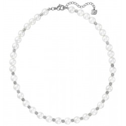 Buy Swarovski Ladies Necklace Enlace All-Around 5200540