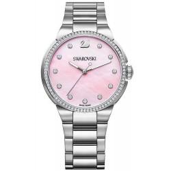 Swarovski Ladies Watch City 5205993