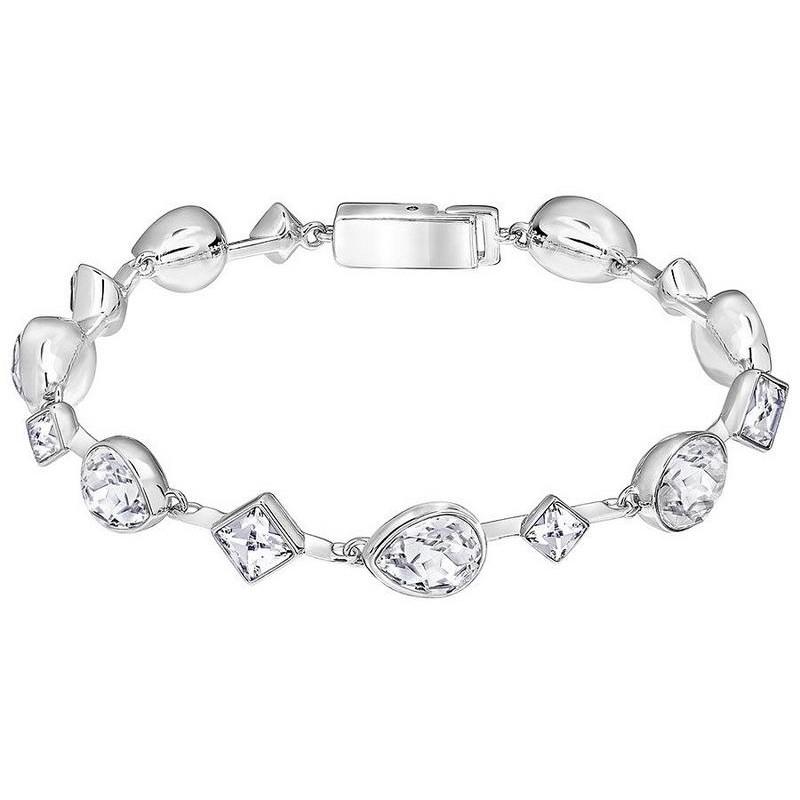 Bracelet Swarovski Femme Folk 5215339 - Bijoux de Mode