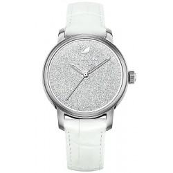Swarovski Ladies Watch Crystalline Hours 5218899 Automatic