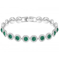 Buy Swarovski Ladies Bracelet Angelic 5237769