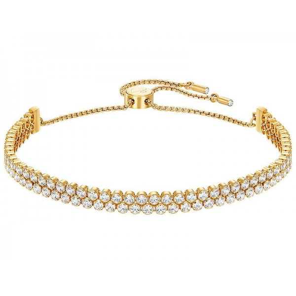 Buy Swarovski Ladies Bracelet Subtle 5245530