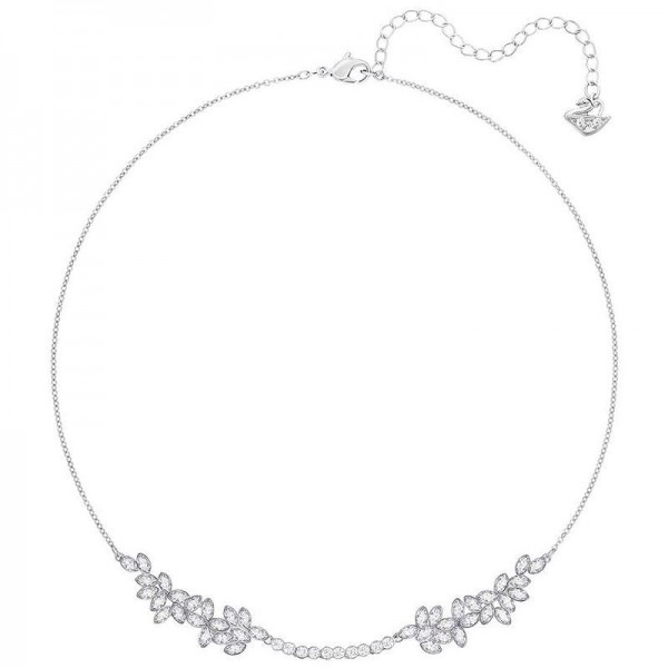 Buy Swarovski Ladies Necklace Garden 5253155