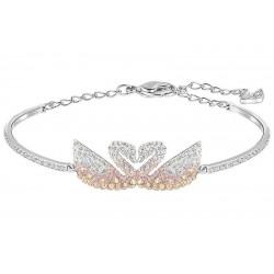 Swarovski Ladies Bracelet Iconic Swan 5256264