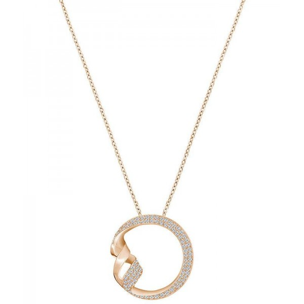 Buy Swarovski Ladies Necklace Graceful 5266638