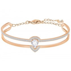 Swarovski Ladies Bracelet Gallery Pear 5274891