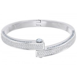 Swarovski Ladies Bracelet Get Wide M 5276318