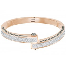 Swarovski Ladies Bracelet Get Wide M 5276321