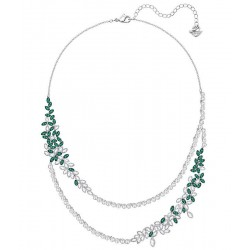 Swarovski Ladies Necklace Garden 5279135