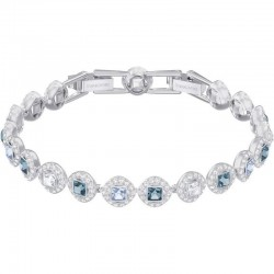 Buy Swarovski Ladies Bracelet Angelic Square 5289514
