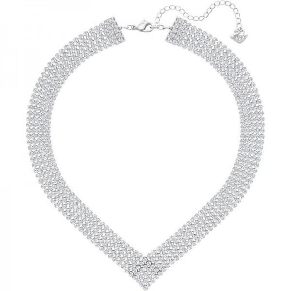 Buy Swarovski Ladies Necklace Fit 5289715