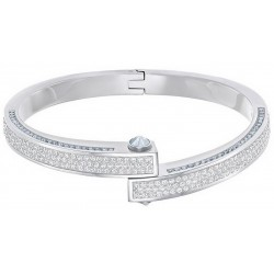 Swarovski Ladies Bracelet Get Wide L 5294946