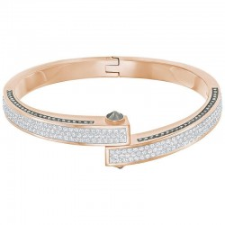 Swarovski Ladies Bracelet Get Wide S 5294947