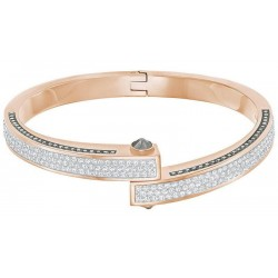 Swarovski Ladies Bracelet Get Wide L 5294948