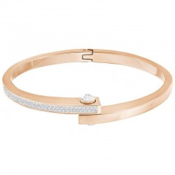 Swarovski Ladies Bracelet Get Narrow S 5294951