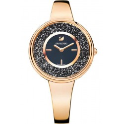 Buy Swarovski Ladies Watch Crystalline Pure 5295334