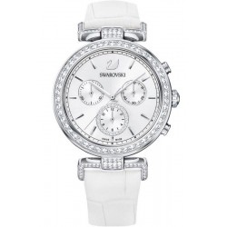 Buy Swarovski Ladies Watch Era Journey Chrono 5295346