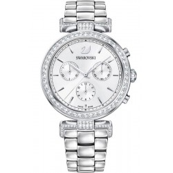 Buy Swarovski Ladies Watch Era Journey Chrono 5295363