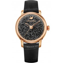Buy Swarovski Ladies Watch Crystalline Hours 5295377