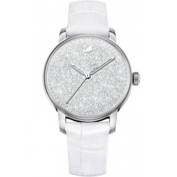 Buy Swarovski Ladies Watch Crystalline Hours 5295383