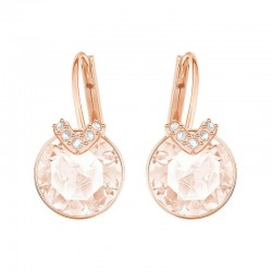 Buy Swarovski Ladies Earrings Bella 5299318