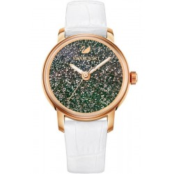 Buy Swarovski Ladies Watch Crystalline Hours 5344635