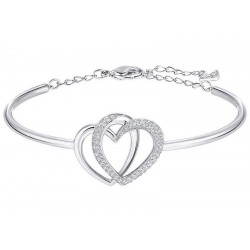 Buy Swarovski Ladies Bracelet Dear 5345478
