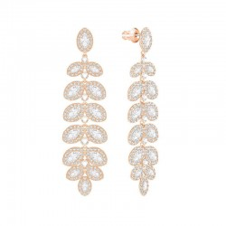 Buy Swarovski Ladies Earrings Baron 5350617