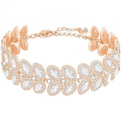 Buy Swarovski Ladies Bracelet Baron 5350618