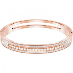 Swarovski Ladies Bracelet Further Wide M 5368050