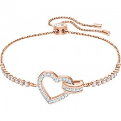 Swarovski Ladies Bracelet Lovely 5368541