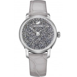 Buy Swarovski Ladies Watch Crystalline Hours 5376074