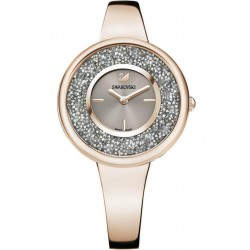 Buy Swarovski Ladies Watch Crystalline Pure 5376077