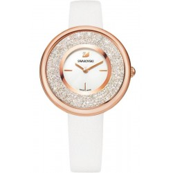Buy Swarovski Ladies Watch Crystalline Pure 5376083