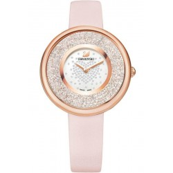 Buy Swarovski Ladies Watch Crystalline Pure 5376086