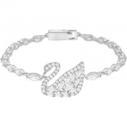 Swarovski Ladies Bracelet Swan Lake 5379947