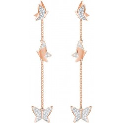 Buy Swarovski Ladies Earrings Lilia 5382364