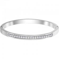 Buy Swarovski Ladies Bracelet Further Thin M 5387556