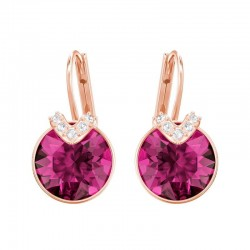 Buy Swarovski Ladies Earrings Bella V 5389357