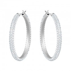 Buy Swarovski Ladies Earrings Stone 5389432