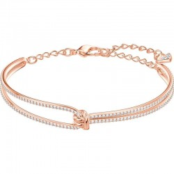 Swarovski Ladies Bracelet Lifelong 5390818