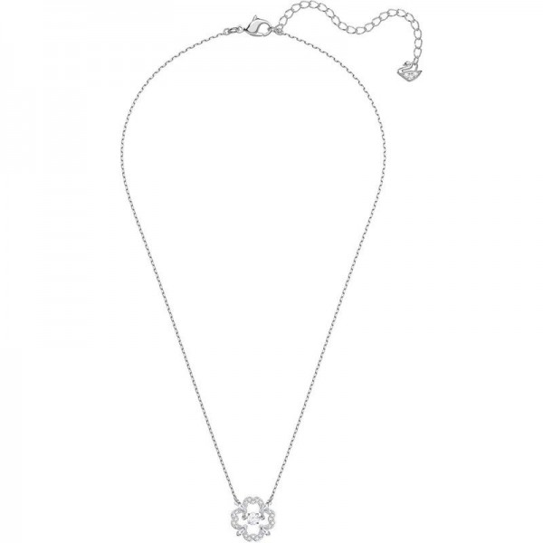 Buy Swarovski Ladies Necklace Sparkling Dance 5392759