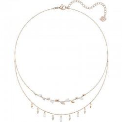 Swarovski Ladies Necklace Mayfly 5410412