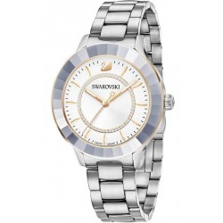 Swarovski Ladies Watch Octea Lux 5414429