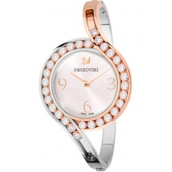 Buy Swarovski Ladies Watch Lovely Crystals Bangle M 5452486
